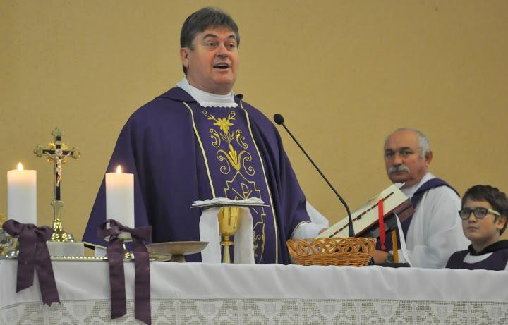 Pavlekovics Ferenc, Szent Erzsébet Plébiánia